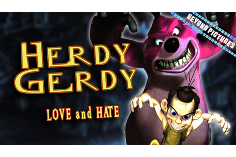Herdy Gerdy Review: Love and Hate | Beyond Pictures - YouTube