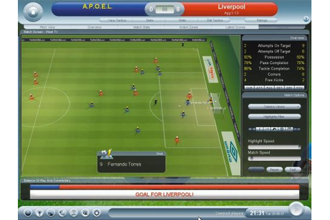 Championship Manager 2008 review | GamesRadar+