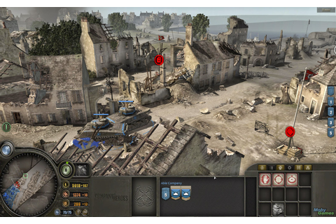 Company of Heroes 2 Free Game for PC Download
