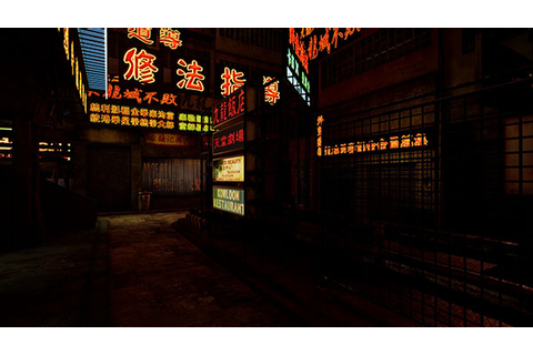 Kowloon's Gate VR: Suzaku launches October 26 in Japan ...