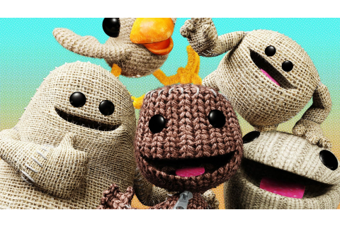 RUMOR: Little Big Planet 4 To Be Announced on November 2nd ...