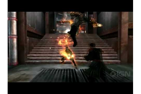 The Last Airbender Game Trailer - E3 2010 - YouTube