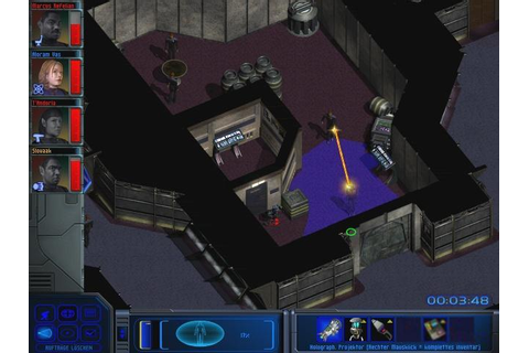 Star Trek: Away Team Download (2001 Strategy Game)