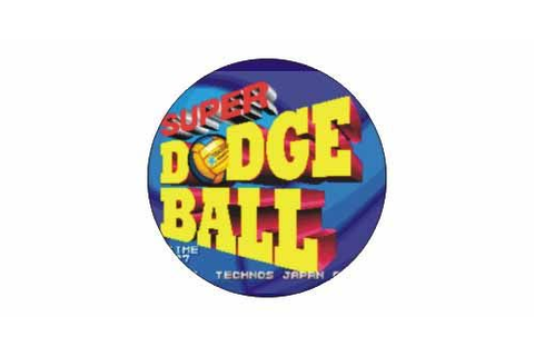 Super Dodge Ball PC Game Download