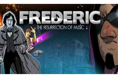 Frederic Resurrection of Music Android apk game. Frederic ...