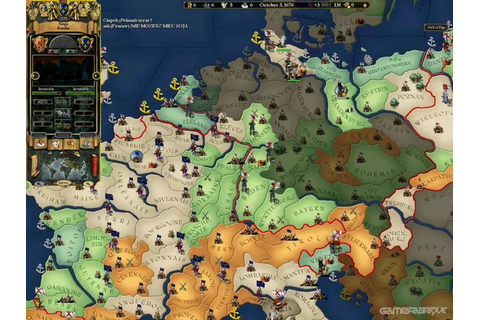Europa Universalis II Download Game | GameFabrique