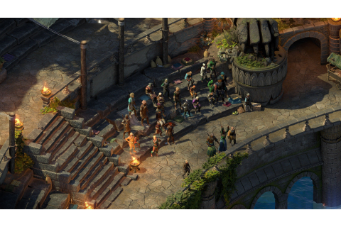 Pillars of Eternity II: Deadfire Seeker Slayer Survivor ...