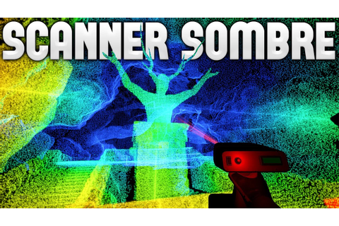 Scanner Sombre - Deep Cave Exploring With No Eyesight ...
