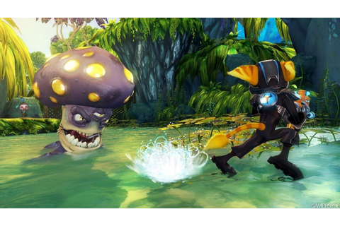 Ratchet & Clank: A Crack in Time images - Gamersyde