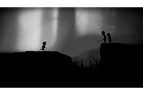 Limbo Xbox 360 review - DarkZero