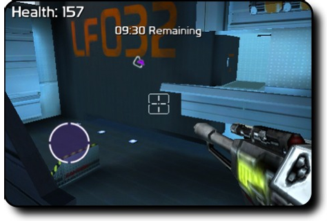 ngmoco releases Eliminate: CO-OP for iPhone | iSource
