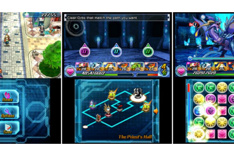 Is Puzzle & Dragons Z / Super Mario Bros. Edition One Of ...