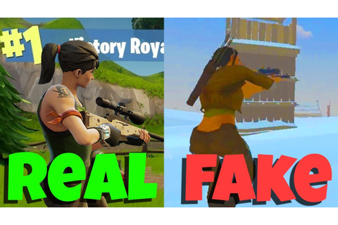 FORTNITE RIP OFF GAMES | Games that Copied Fortnite Battle ...