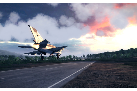 Air Conflicts Vietnam Full Version ~ PD Game PC