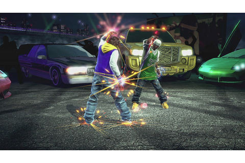 Amazon.com: The Hip Hop Dance Experience - Nintendo Wii ...