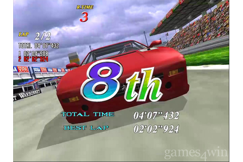 Ferrari 355 Challenge. Download and Play Ferrari 355 ...