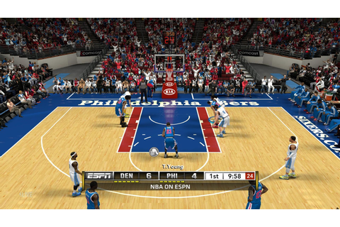 NBA 2K14 Game Free Download | Download Free PC Games Full ...