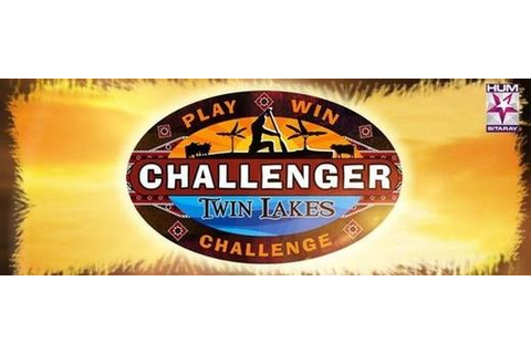 Challenger (2013 game show) - Wikipedia
