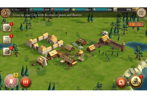Age of Empires: World Domination - screenshots gallery ...