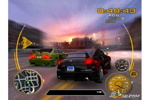 Midnight Club 3 DUB Edition Psp Game Free Download ~ Full ...