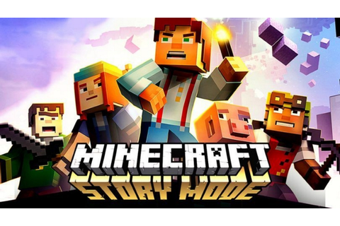 Netflix to Add Minecraft: Story Mode to Its Interactive ...