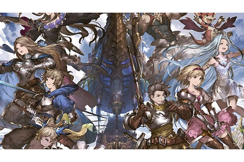 How to play Japanese mobile hit Granblue Fantasy in ...