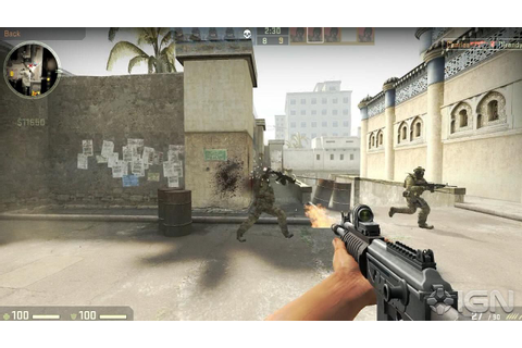 Counter Strike Global Offensive Free Download Setup ~ PC ...