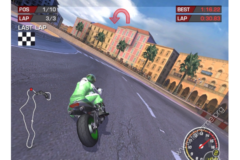 MotoGP 3: Ultimate Racing Technology - Download Free Full ...