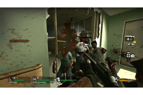 Left 4 Dead 1 Game - Free Download Full Version For Pc