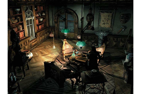 Alone in the Dark: The New Nightmare - Recensione Alone in ...