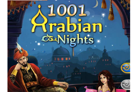 Play 1001 Arabian Nights game | Your Free Daily Online ...