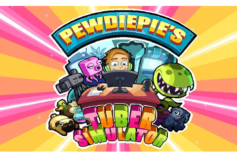 PewDiePie's Second Video Game Will Simulate Life On ...