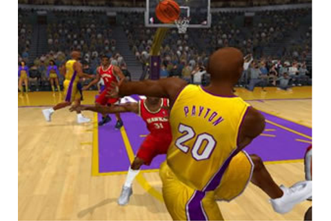 ESPN NBA Basketball Review - GameRevolution