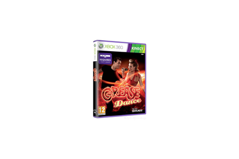 Grease Dance, Xbox 360 - Specificaties - Tweakers