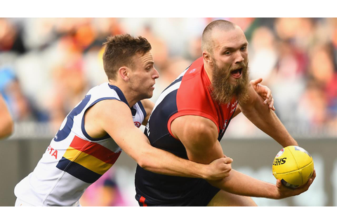 Australian Rules Football: Five Terms to Know