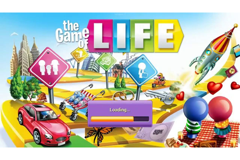 THE GAME OF LIFE - The Official 2016 Edition (PC Game on ...