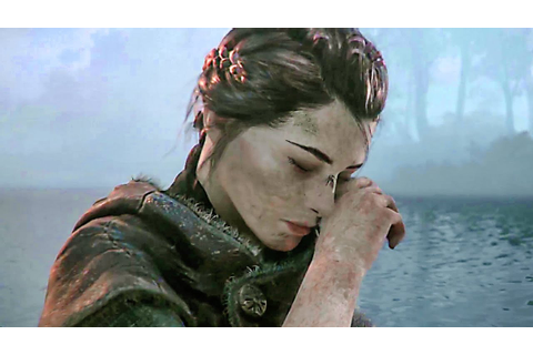 A PLAGUE TALE : Innocence 16 Minutes de Gameplay (Gamescom ...