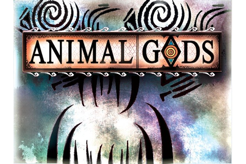 Indie Retro News: Animal Gods: Top-Down Action Adventure ...