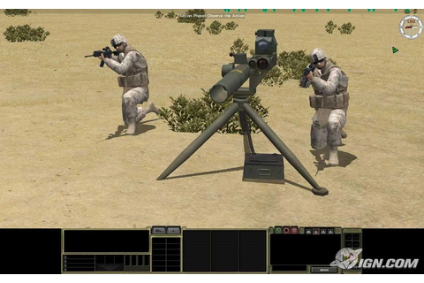 Combat Mission: Shock Force full game free pc, download ...