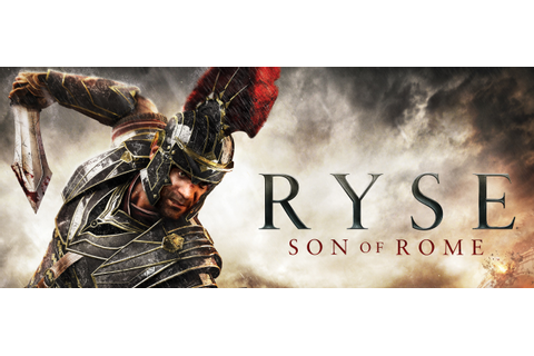 Ryse Windows, XONE game - Mod DB