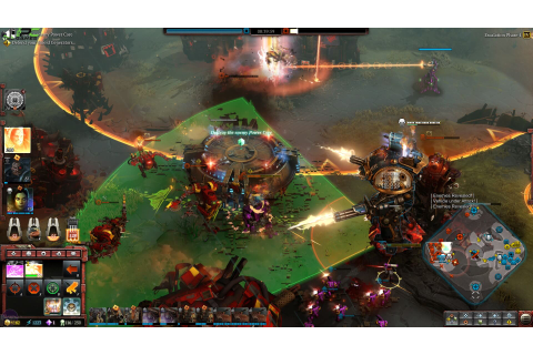 Warhammer 40,000 Dawn of War III V4.0.0.16278 Highly ...