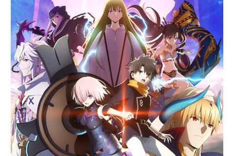 10 Anime Series Like Fate/Grand Order | ReelRundown