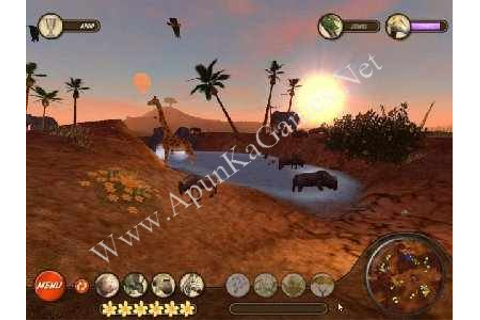 Wildlife Tycoon: Venture Africa - PC Game Download Free ...