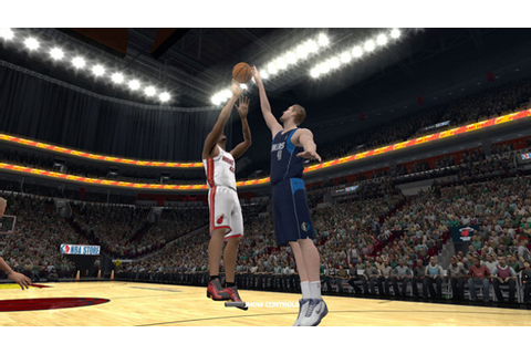 NBA 09 The Inside Game | PS3 - PlayStation