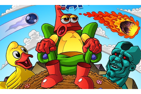 Cult Classic Plok Transcends from Video Game to eBook ...