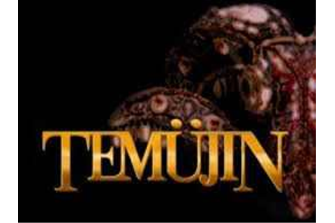 Temüjin Download Free Full Game | Speed-New