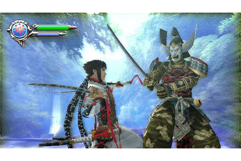Genji: Dawn of the Samurai™ Game | PS2 - PlayStation