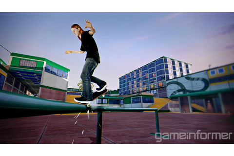 Tony Hawk's Pro Skater 5 announced - Gematsu