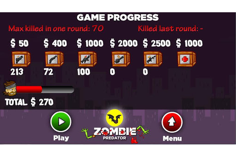 Zombie massacre » Android Games 365 - Free Android Games ...