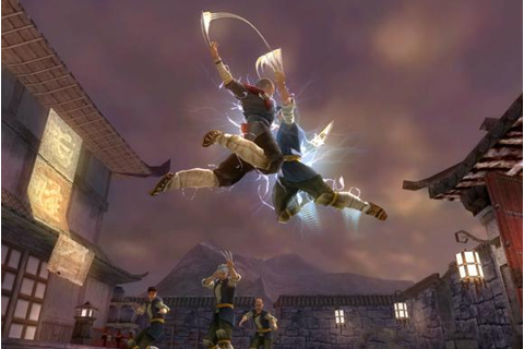 Free game alert: BioWare's Jade Empire is the latest ...